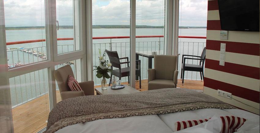 zimmer ferienh user derleuchtturm hotel und. Black Bedroom Furniture Sets. Home Design Ideas