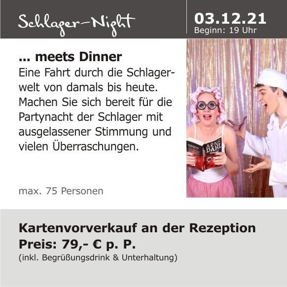 Schlager-Night